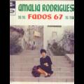 AMALIA RODRIGUES - FADOS 67 - 33T