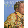 SAMMY DAVIS JR - I GOTTA BE ME - 33T