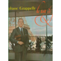 STEPHANE GRAPPELLY - LE TOIT DE PARIS - 33T