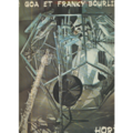 GOA ET FRANKY BOURLIER - HORIZON - LP