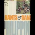 BAYANIHAN - CHANTS ET DANSES DES PHILIPPINES - LP
