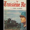 VARIOUS - LE TROISIEME REICH - LE TROISIEME REICH - VOL 2 - L'ARMEE ALLEMANDE - LP