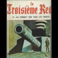 VARIOUS - LE TROISIEME REICH - LE TROISIEME REICH - VOL 3 - AU COMBAT SUR TOUS LES FRONTS - 33T