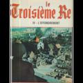 VARIOUS - LE TROISIEME REICH - LE TROISIEME REICH - VOL 4 - L'EFFONDREMENT - 33T