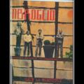 IMBROGLIO - SAUF LA PANTOUFLE - LP