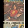 SUPER HEBDO POP MUSIC - pop music n°99 - MARS 1972 - T REX/BEATLES/ROLLING STONES - Magazine
