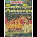 ALEX NORTH - SOUTH SEAS ADVENTURE - JOURNEY INTO FEAR - LP