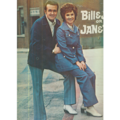 BILL & JAN - bill & jan or jan & bill - LP