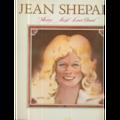 JEAN SHEPARD - mercy ain't love good - 33T