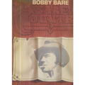 BOBBY BARE - this is bare country - 33T