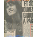 POP MUSIC - N°33 - NOVEMBRE 1970 - DONOVAN - Magazine
