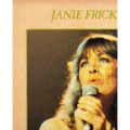 JANIE FRICKE - AT THE COUNTRY STORE - 33T