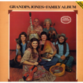 GRANDPA JONES - FAMILY ALBUM - 33T x 2