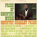 CHARLEY PRIDE - PRIDE OF COUNTRY MUSIC - LP