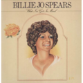 BILLIE JO SPEARS - WHAT I'VE GOT IN MIND - LP