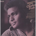 CHARLEY PRIDE - AMAZING LOVE - LP