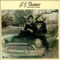 B. J. THOMAS - REUNION - LP