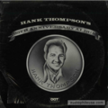 HANK THOMPSON'S - 25TH ANNIVERSARY ALBUM - 33T x 2