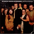 DEL REEVES - FRIENDS AND NEIGHBORS - 33T