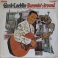 HANK LOCKLIN - BUMMIN' AROUND - 33T