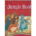 SHERMAN / WALT DISNEY - JUNGLE BOOK - MUSIC AND DIALOGUES - 33T