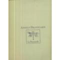 ANGELO BRANDUARDI - LA DEMOISELLE - LP
