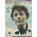 GERARD PHILIPPE / MAURICE JARRE - GERARD PHILIPE JOUE MUSSET - LP
