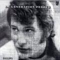 JOHNNY HALLYDAY - LA GENERATION PERDUE - 33T