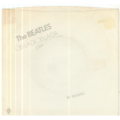 THE BEATLES - Ob-la-di ob-la-da/Julia - 45T (SP 2 titres)
