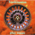 MUFFIN MEN / FRANK ZAPPA - Frankincense - The Muffin Men Play Zappa - CD