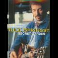 BRUCE SPRINGSTEEN - SECRET GARDEN (LP VERSION)/...(STRING VERSION)/MURDER INCORPORATED (LIVE)/THUNDER ROAD (LIVE) - Maxi 45T