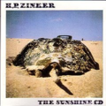 H.P. ZINKER - The Sunshine Cd - CD
