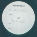 MACHIAVEL - Break Out (TEST PRESSING) - 33T