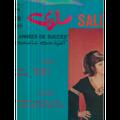 SALOUA - 10 ANNEES DE SUCCES - 33T