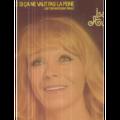 ISABELLE AUBRET - MEME SI CA NE VAUT PAS LA PEINE - 33T