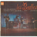 THE BEATLES - ROLL OVER BEETHOVEN/YOU REALLY GOTTA HOLD ON ME/BOYS/LOVE ME DO - 45T (EP 4 titres)