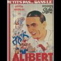 ALIBERT - A PETIT PAS DANS LE MIDI - COMPILATION DEUX DISQUES - 33T x 2