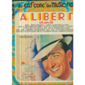ALIBERT - DU CAF' CONC' AU MUSIC-HALL N°1 - 33T