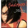 ALIZEE - J'EN AI MARRE (SOFT SKIN CLUB MIX) + BUBBLY CLUB REMIX/MY GOLDFISH IS UNDER ME REMIX - Maxi 45T