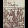 NILLA PIZZI - CON TANTA NOSTALGIA - CANZONI POESIE LETTERE SCRITTE DA EMIGRANTI ITALIANI - LP