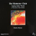 DAVID HYKES - THE HARMONIC CHOIR - HEARING SOLAR WINDS - A L'ECOUTE DES VENTS SOLAIRES - 33T