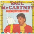 PAUL MCCARTNEY - We all stand together/...(Humming version) - 45T (SP 2 titres)