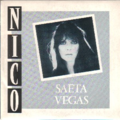 NICO - Saeta / Vegas - 45T (SP 2 titres)