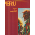 VARIOUS - PERU - FIESTAS OF PERU - MUSIC OF THE HIGH ANDES - 33T