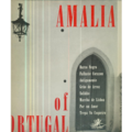 AMALIA RODRIGUES - AMALIA OF PORTUGAL - 10 inch