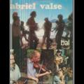 GABRIEL VALSE - DANSES TRADITIONNELLES POUR UN BAL POPULAIRE - LP