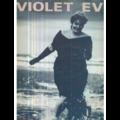 VIOLET EVES - PROMENADE - LP