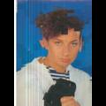 GIANNA NANNINI - PUZZLE - LP