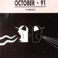 VARIOUS / DMC - DMC - OCTOBER 1991 - THREE - Maxi 33T