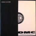 VARIOUS / DMC - REMIX CULTURE 2/92 - 12 inch 45 rpm